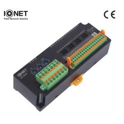 [삼원ACT] CRT-DOT32N / 리모트 IO 터미널 / CC-Link Remote / DO 32점 / NPN Type / Push-In 단자대