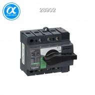 [슈나이더] 28902 / 스위치 단로기 / 스위치 디스커넥터 / Interpact INS63 / Switch-disconnector / 3P - 63A
