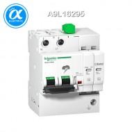 [슈나이더] A9L16295 / Acti 9 서지보호기 / Type 2, 3 저압 서지보호기 / 카트리지 교체형 / iQuick PRD 20r - SPD / 1P + N - 350V - with remote transfer