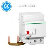 [슈나이더] A9N18563 / Acti 9 누전차단모듈 / Vigi C120 - Add on type / 2P - 30 mA - class AC