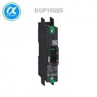 [슈나이더] BGF16025 / 배선용차단기(MCCB) / PowerPact B / 25A 1P AC 35kA at 480/440V / TMD-compression lug -  UL 489 (UL인증)