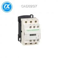 [슈나이더] CAD32G7 / Control Relay / 보조계전기 TeSys D - CAD-32 - 3NO + 2NC - <= 690V - 코일 120V AC