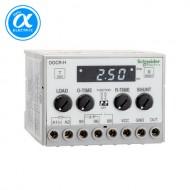 [슈나이더] DOCRD-SHUNTB / 전자식 과부하 계전기 / EOCR Application / DOCR DIGITAL 24V SHUNT 설정형