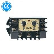 [슈나이더] DUVR-30RY7R / 전자식 과부하 계전기 / EOCR Application / DUVR 30R 110/220 AUTO복귀