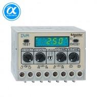 [슈나이더] DVR-110Z7 / 전자식 과부하 계전기 / EOCR Application / DVR 110