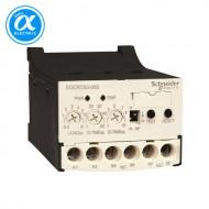 [슈나이더] EOCRDS3-60W / 전자식 과부하 계전기 / EOCR Analog / EOCR-DS3 60 AC380~440V Wide / Hole type
