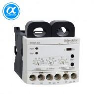 [슈나이더] EOCRSS-05RU / 전자식 과부하 계전기 / EOCR Analog / EOCR-SS 05 R type 100~240V