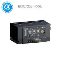 [슈나이더] EOCRSS-400U / 전자식 과부하 계전기 / EOCR Analog / EOCR-SS 30~440A 100~240 V AC/DC