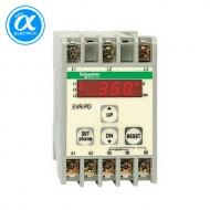[슈나이더] EVRPD-110NZ5SM / 전자식 과부하 계전기 / EOCR Application / EVR-PD MODE 110V N-type 단상 50HZ