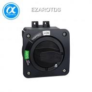 [슈나이더]EZAROTDS /EasyPact EZC 부속품/EZC100용 직결핸들