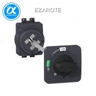 [슈나이더]EZAROTE /EasyPact EZC 부속품/EZC100용 연장 회전핸들