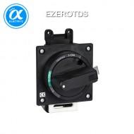 [슈나이더]EZEROTDS /EasyPact EZC 부속품/EZC250용 직결핸들