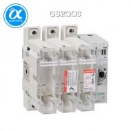 [슈나이더] GS2QQ3 / 스위치 단로기 / 퓨즈 스위치 디스커넥터 / TeSys GS / Switch-disconnector-fuse / 3P - 400A - DIN 2