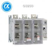 [슈나이더] GS2S3 / 스위치 단로기 / 퓨즈 스위치 디스커넥터 / TeSys GS / Switch-disconnector-fuse / 3P - 630A - DIN 3