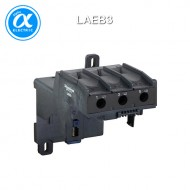 [슈나이더] LAEB3 / 전자접촉기(MC) 액세서리 / EasyPact TVS 접촉기 / TVS / 터미널 블록 - LRE322…E365 - LRE322…E365