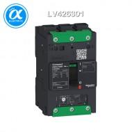 [슈나이더] LV426301 / 배선용차단기(MCCB) / ComPact NSXm / 25A 3P3D - 36kA at 380/415V(IEC) / Everlink lug / [구매단위 9개]