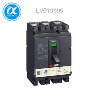[슈나이더] LV510300 / 배선용차단기(MCCB) / Easypact CVS100B / MCCB / TM16D - 3P3D