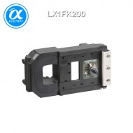 [슈나이더] LX1FK200 / 전자접촉기(MC) / TeSys 접촉기_분리형(Coil) / 접촉기 코일 TeSys F - LX1-FK - 200...208V AC 40/400Hz - LC1F500용