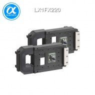 [슈나이더] LX1FX220 / 전자접촉기(MC) / TeSys 접촉기_분리형(Coil) / 접촉기 코일 TeSys F - LX1-FX - 220...240V AC 40...400Hz - LC1F780용