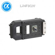 [슈나이더] LX4F8QW / 전자접촉기(MC) / TeSys 접촉기_분리형(Coil) / 접촉기 코일 TeSys F - LX4-F - 380...400V DC - LC1F800용