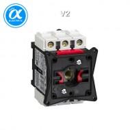 [슈나이더] V2 / 모터보호용 / 스위치 디스커넥터 / TeSys Vario / 바리오 스위치 디스커넥터 베이스 - 3P - 40A